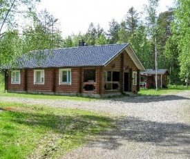 Holiday Home Metsälä