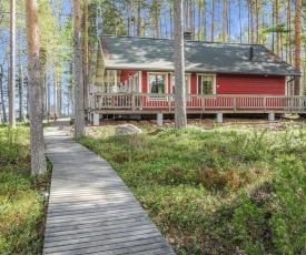 Holiday Home Sammonranta