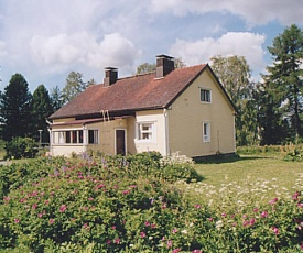 Holiday Home Iljanniemi