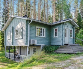 Holiday Home Tuuliranta
