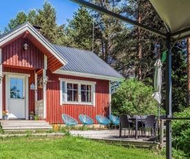 Holiday Home Uusi mökki- cjoe147