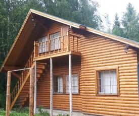 Коттедж в Финляндии (Тохмаярви)