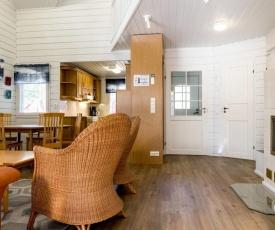 Ferienhaus mit Sauna Kalajoki 101S