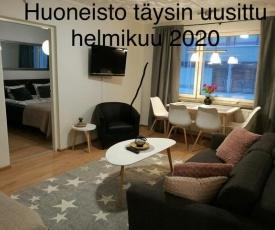 StarHomes Oulu, double
