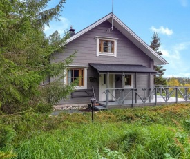 Holiday Home Joutsen a