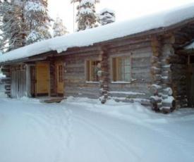 Holiday Home Karhunpesä