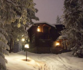Holiday Home Kelokaltiokylä 39 a