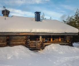 Holiday Home Kelovuosseli 1 as- 2