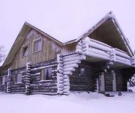 Holiday Home Rukajärven kelopirtit hilla