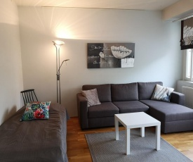 Apartment Asemakatu 20