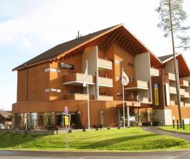 Apartments Tähtitahko