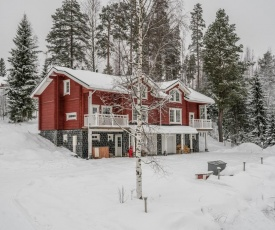 Holiday Home Kerssintie