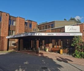 Sport Hotel Kantri