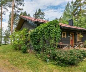 Holiday Home Metsä-iivari