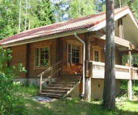 Holiday Home Mustikka