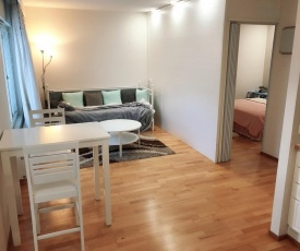 Apartment with free SAUNA in the center of Porvoo