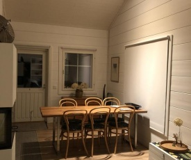 Lovely House Next to Porvoo Old Town