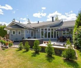 Holiday Home Villa kalliolahti