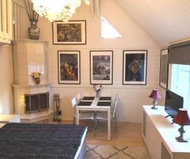 Lovely Mint Garden Studio