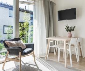 Spot Apartments Martinlaakso