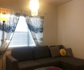 18m2 shared twin room in a villa/ centrum
