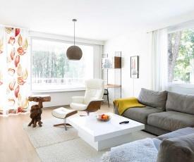 Design Apartments Kristiina