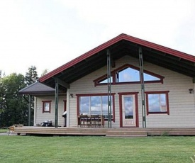 Holiday Home Lapponia