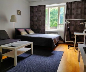 Spacious apartment DIANA in Helsinki city center