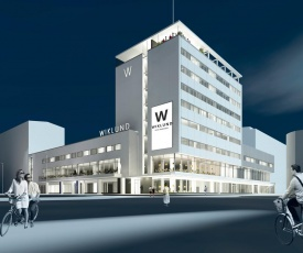 Original Sokos Hotel Wiklund