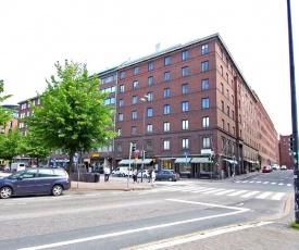Studio apartment VICTORIA in Helsinki city center