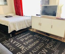 Töölönkatu Apartment