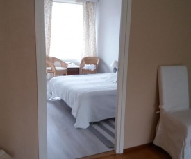 Apartment two rooms in Karakallio