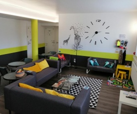 ChillOut GuestHouse Lahti