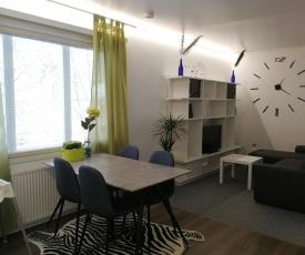 ChillOut Studio Apartment Lahti