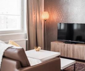 Forenom Serviced Apartments Espoo Leppävaara