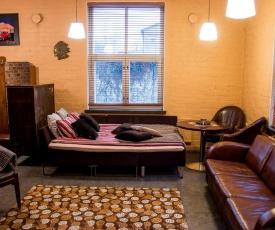 Studio Apartment Lahti