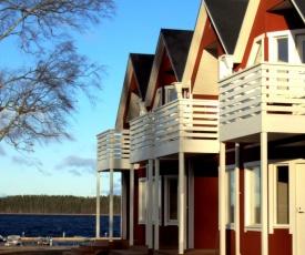 Marina Village in Saimaa Gardens
