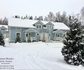 Saimaa Houses