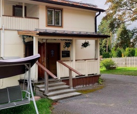 Guest House Matka-Talo