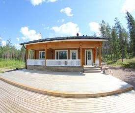 Rauhala Cottage