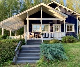 Blueberry Villa at Saimaa Lakeside