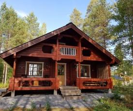 Kuhahuvila, Kalajärvi, Maatilamatkailu Ilomäki