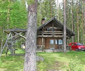 Holiday Home Kuusela