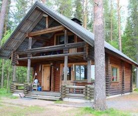 Holiday Home Mäntylä