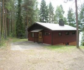 Holiday Home Nyppylä