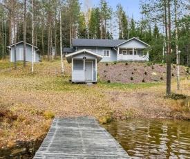 Holiday Home Rinteelä