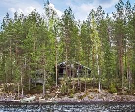 Holiday Home Kalliomökki