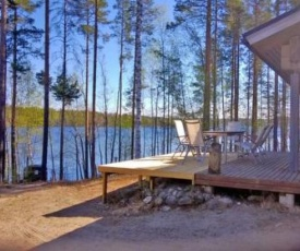 Holiday Home Hot pool cottage ainu