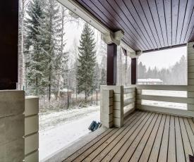 Alla Leonova Cottages