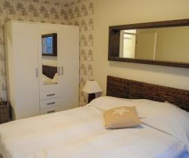 Viherkallio two room apartment with kitchen and balkony